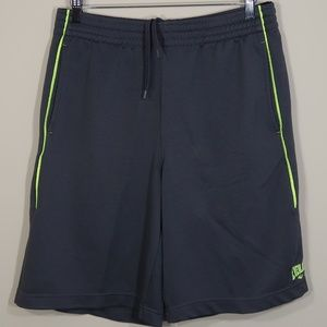 Other - Everlast Solid Gray Athletic Shorts